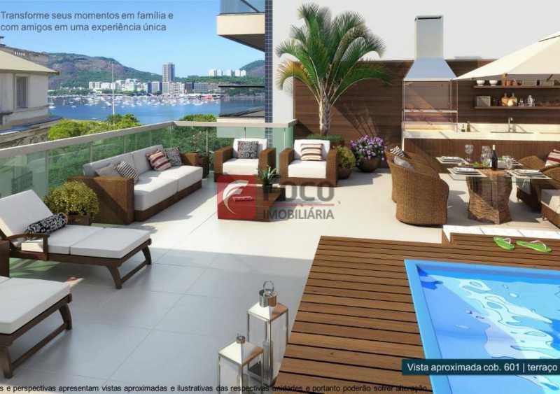 1 - Apartamento à venda Rua Marquês de Abrantes,Flamengo, Rio de Janeiro - R$ 1.295.000 - FLAP32265 - 26