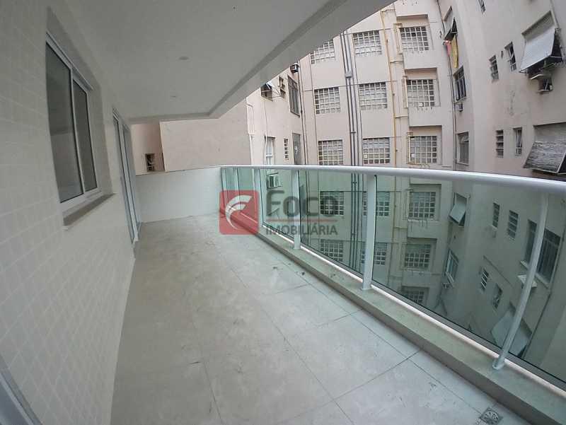 SAM_100_1269 - Apartamento à venda Rua Marquês de Abrantes,Flamengo, Rio de Janeiro - R$ 1.295.000 - FLAP32265 - 3