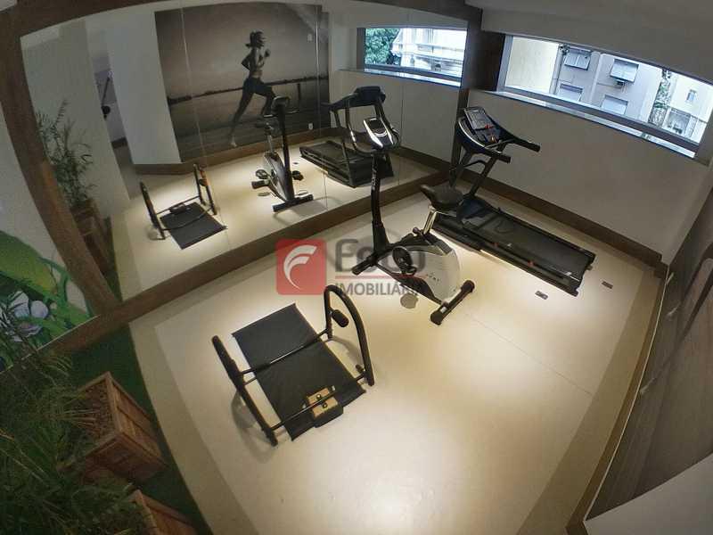 SAM_100_1310 - Apartamento à venda Rua Marquês de Abrantes,Flamengo, Rio de Janeiro - R$ 1.295.000 - FLAP32265 - 13
