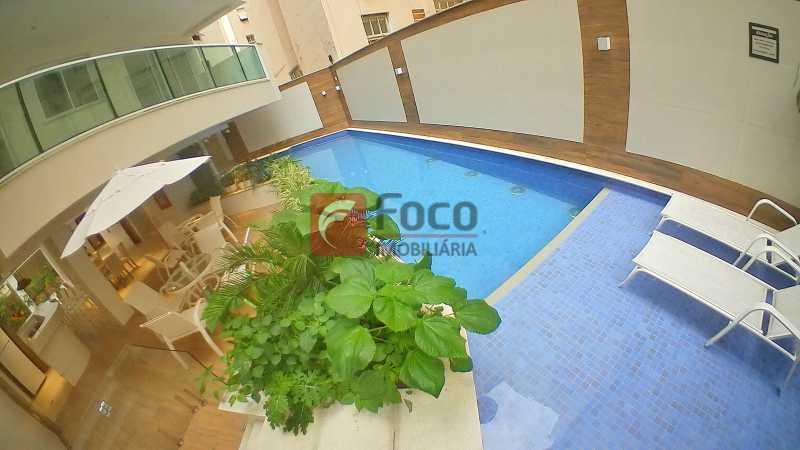 1 - Apartamento à venda Rua Marquês de Abrantes,Flamengo, Rio de Janeiro - R$ 1.295.000 - FLAP32265 - 1