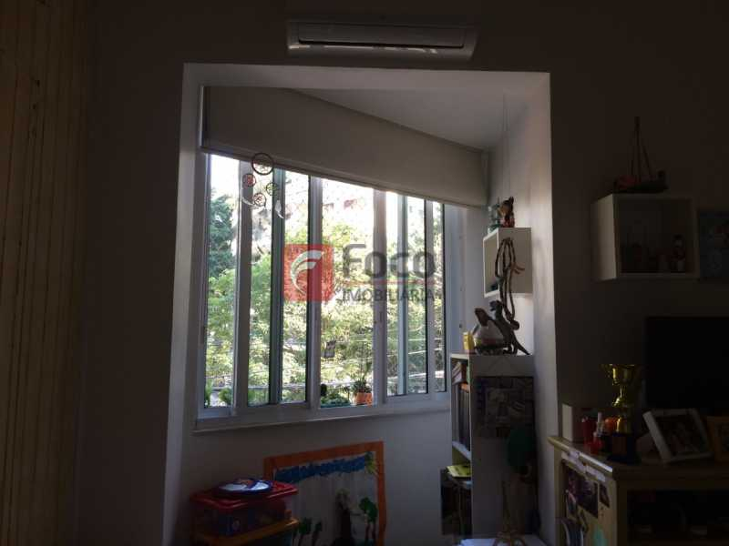 SALA - Apartamento à venda Rua Batista da Costa,Lagoa, Rio de Janeiro - R$ 850.000 - JBAP20928 - 19