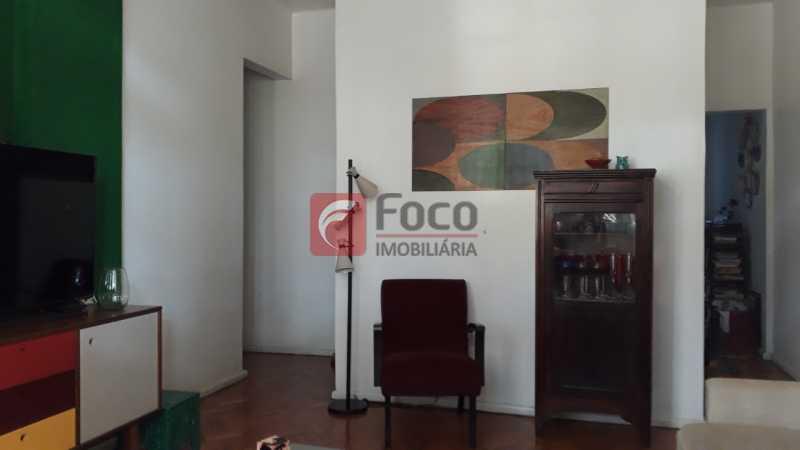 SALA - Apartamento à venda Rua Batista da Costa,Lagoa, Rio de Janeiro - R$ 850.000 - JBAP20928 - 29
