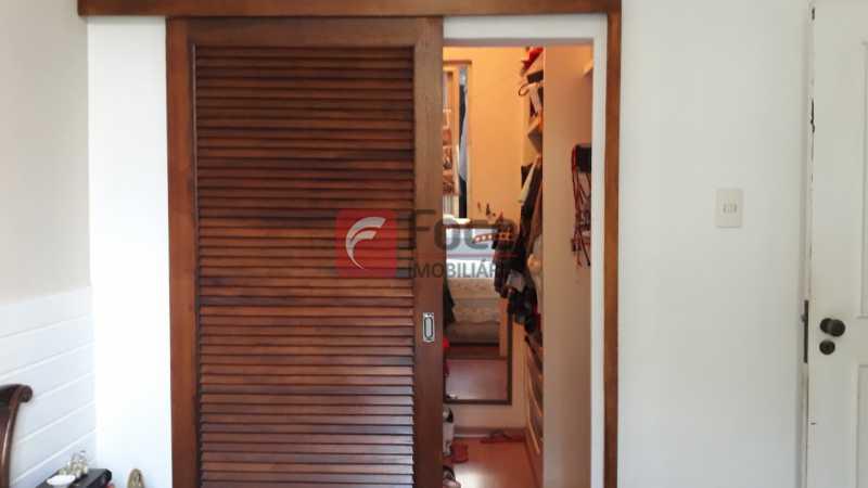 CLOSET - Apartamento à venda Rua Batista da Costa,Lagoa, Rio de Janeiro - R$ 850.000 - JBAP20928 - 30
