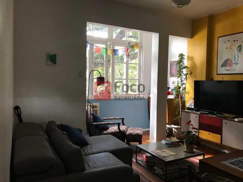SALA - Apartamento à venda Rua Batista da Costa,Lagoa, Rio de Janeiro - R$ 850.000 - JBAP20928 - 6