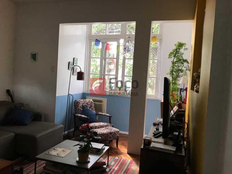 SALA - Apartamento à venda Rua Batista da Costa,Lagoa, Rio de Janeiro - R$ 850.000 - JBAP20928 - 14
