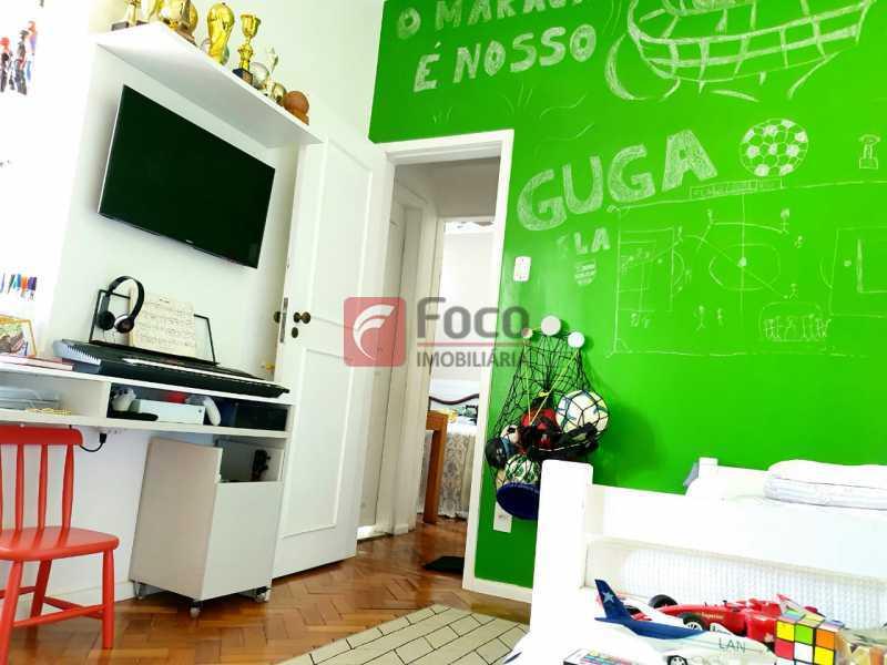 1 - Apartamento à venda Rua Batista da Costa,Lagoa, Rio de Janeiro - R$ 850.000 - JBAP20928 - 23