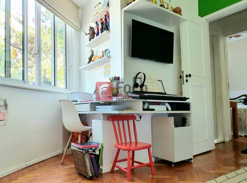 2 - Apartamento à venda Rua Batista da Costa,Lagoa, Rio de Janeiro - R$ 850.000 - JBAP20928 - 24