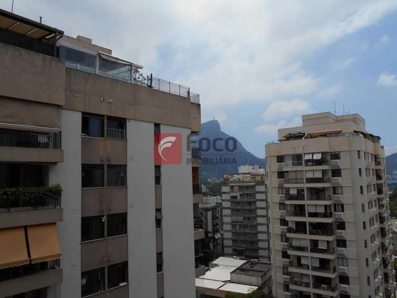 VISTA - Apartamento à venda Rua Fonte da Saudade,Lagoa, Rio de Janeiro - R$ 1.850.000 - FLAP32266 - 6