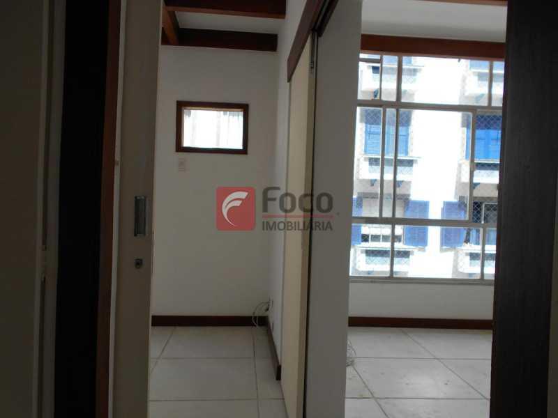 QUARTO 3 - Apartamento à venda Rua Fonte da Saudade,Lagoa, Rio de Janeiro - R$ 1.850.000 - FLAP32266 - 14