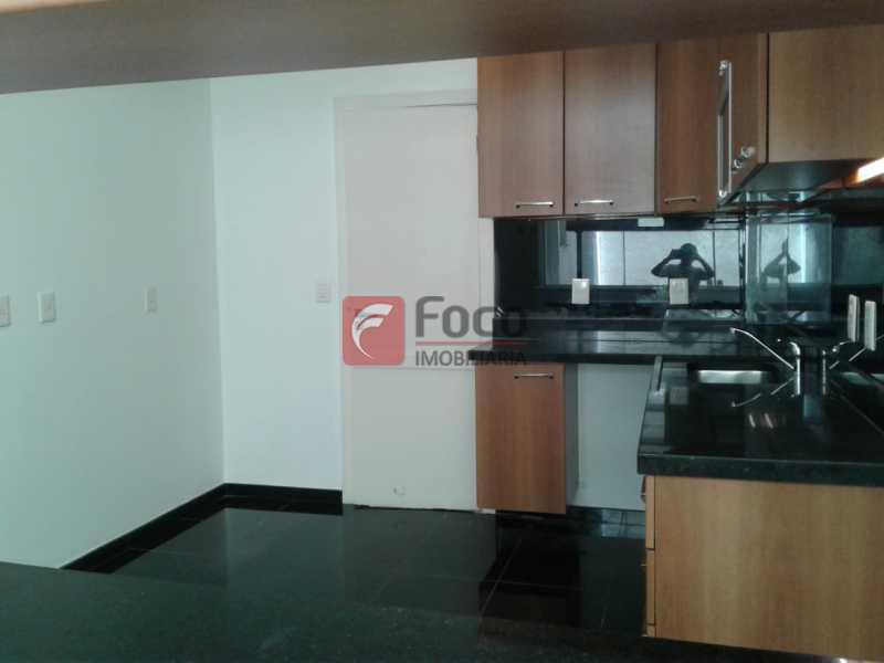COPACOZINHA - Apartamento à venda Rua Fonte da Saudade,Lagoa, Rio de Janeiro - R$ 1.850.000 - FLAP32266 - 21