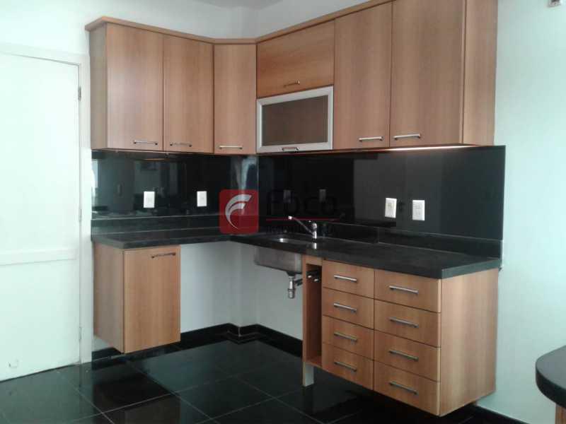 COPACOZINHA - Apartamento à venda Rua Fonte da Saudade,Lagoa, Rio de Janeiro - R$ 1.850.000 - FLAP32266 - 22