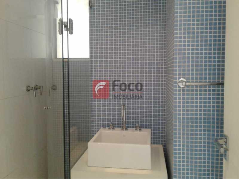 BANHEIRO SUÍTE - Apartamento à venda Rua Fonte da Saudade,Lagoa, Rio de Janeiro - R$ 1.850.000 - FLAP32266 - 17