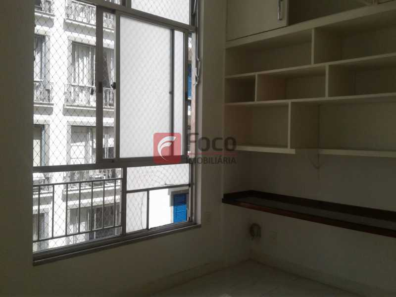 QUARTO 2 - Apartamento à venda Rua Fonte da Saudade,Lagoa, Rio de Janeiro - R$ 1.850.000 - FLAP32266 - 10