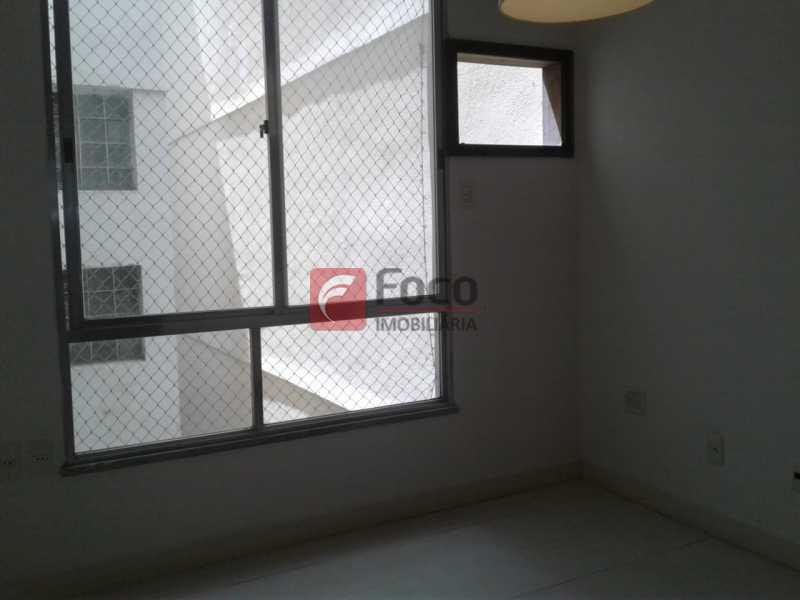 QUARTO 3 - Apartamento à venda Rua Fonte da Saudade,Lagoa, Rio de Janeiro - R$ 1.850.000 - FLAP32266 - 15