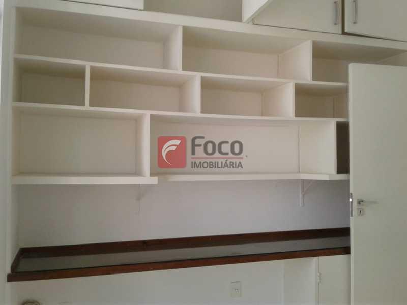 QUARTO 2 - Apartamento à venda Rua Fonte da Saudade,Lagoa, Rio de Janeiro - R$ 1.850.000 - FLAP32266 - 11