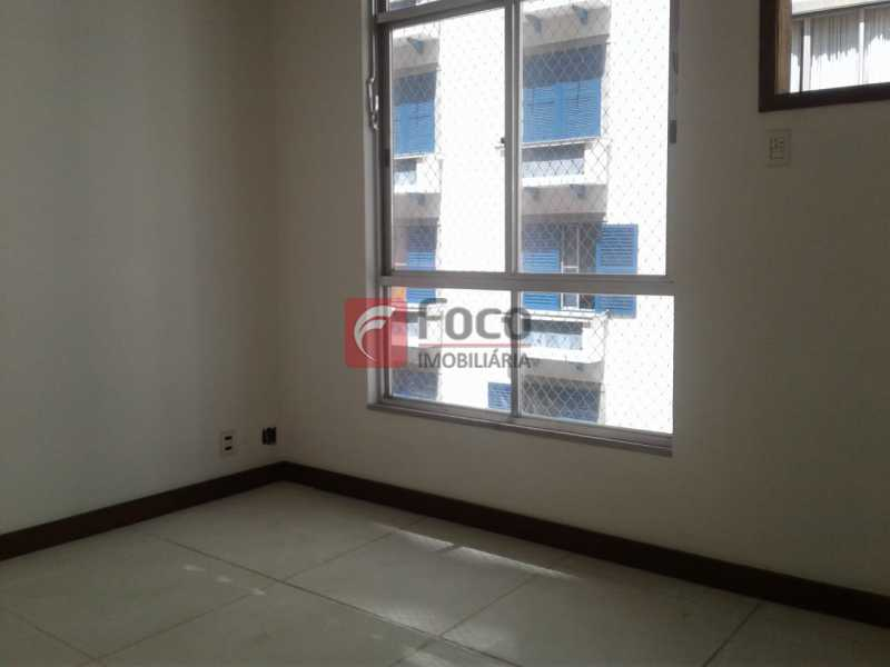 QUARTO SUÍTE - Apartamento à venda Rua Fonte da Saudade,Lagoa, Rio de Janeiro - R$ 1.850.000 - FLAP32266 - 8
