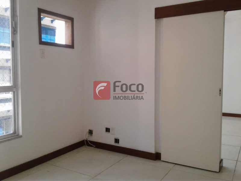QUARTO SUÍTE - Apartamento à venda Rua Fonte da Saudade,Lagoa, Rio de Janeiro - R$ 1.850.000 - FLAP32266 - 13