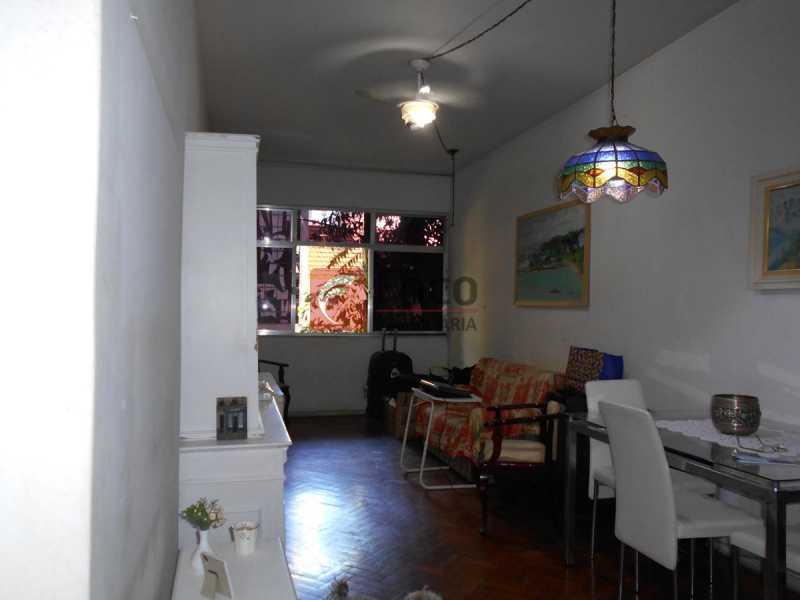SALA - Apartamento À Venda - Laranjeiras - Rio de Janeiro - RJ - FLAP22438 - 4