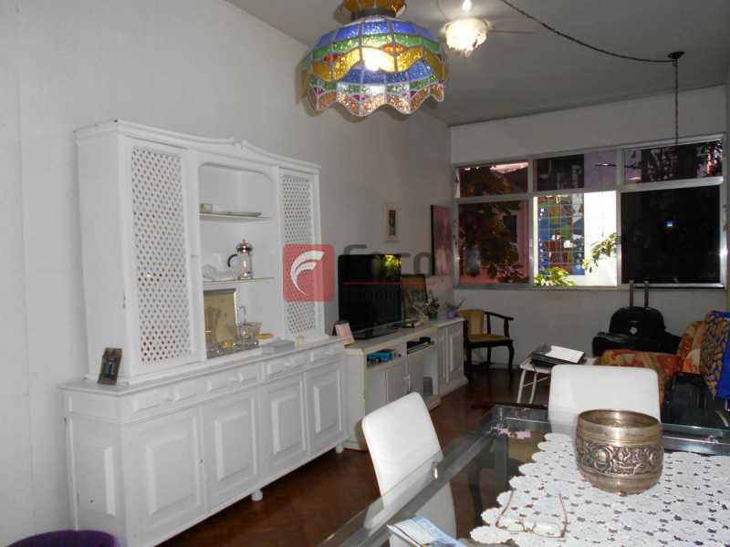 SALA - Apartamento À Venda - Laranjeiras - Rio de Janeiro - RJ - FLAP22438 - 1