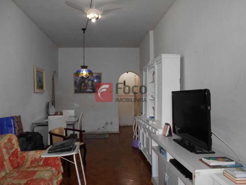 SALA - Apartamento À Venda - Laranjeiras - Rio de Janeiro - RJ - FLAP22438 - 3