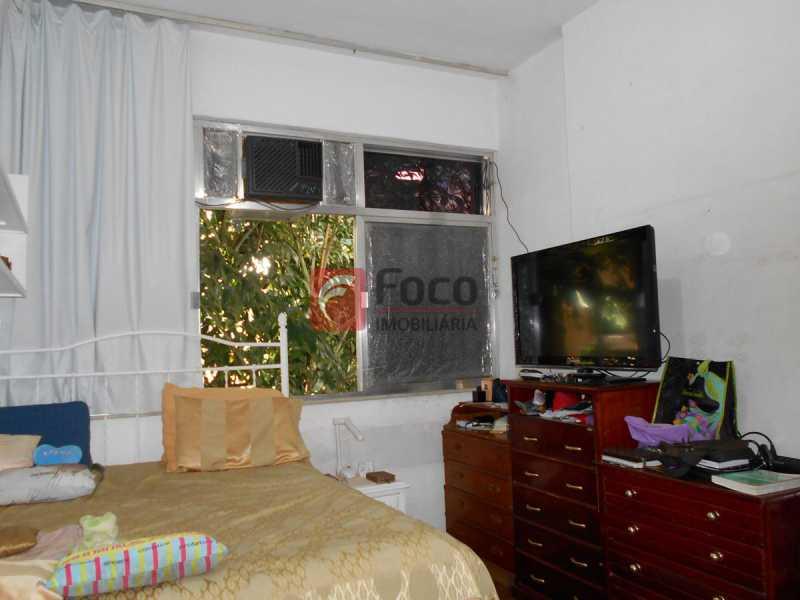 QUARTO SUÍTE - Apartamento À Venda - Laranjeiras - Rio de Janeiro - RJ - FLAP22438 - 7