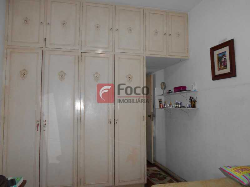 QUARTO SUÍTE - Apartamento À Venda - Laranjeiras - Rio de Janeiro - RJ - FLAP22438 - 8