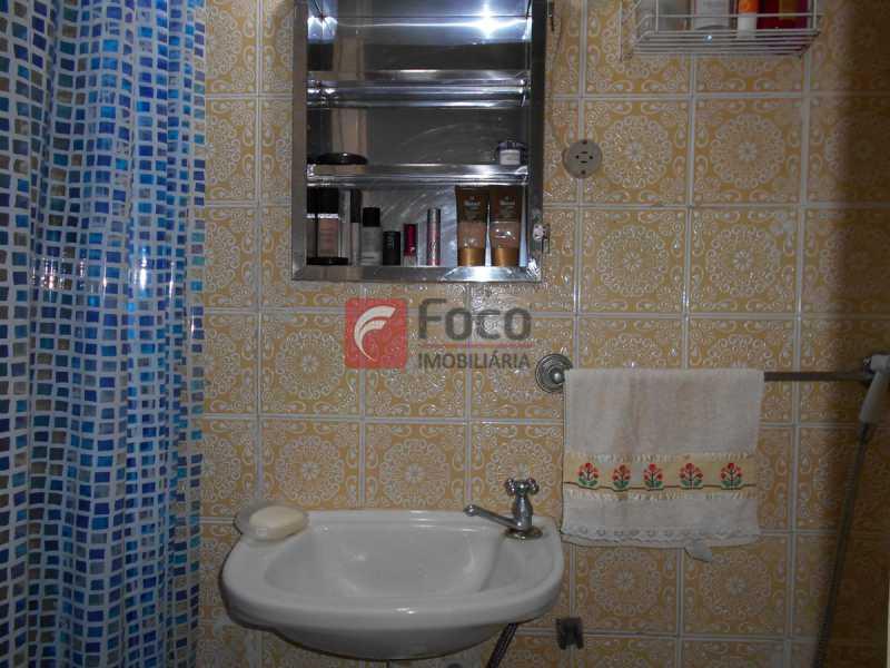 BANHEIRO SUÍTE - Apartamento À Venda - Laranjeiras - Rio de Janeiro - RJ - FLAP22438 - 12