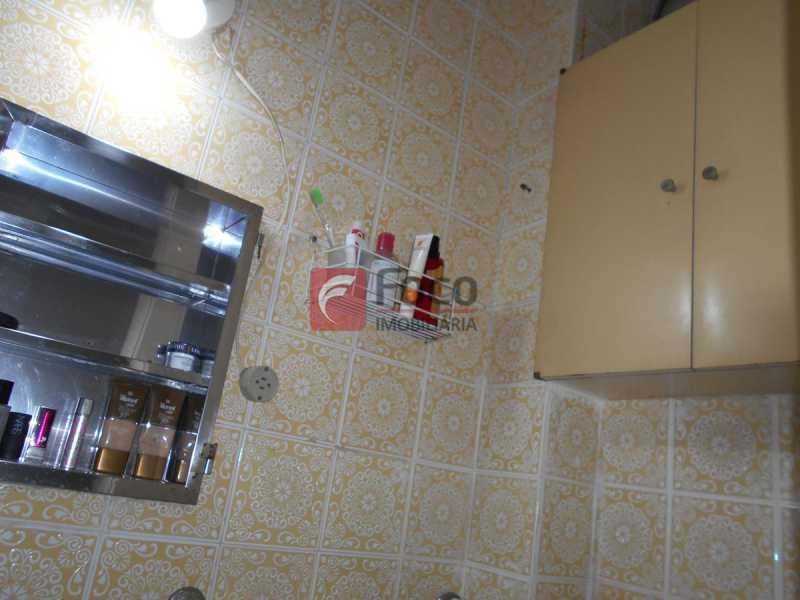 BANHEIRO SUÍTE - Apartamento À Venda - Laranjeiras - Rio de Janeiro - RJ - FLAP22438 - 13