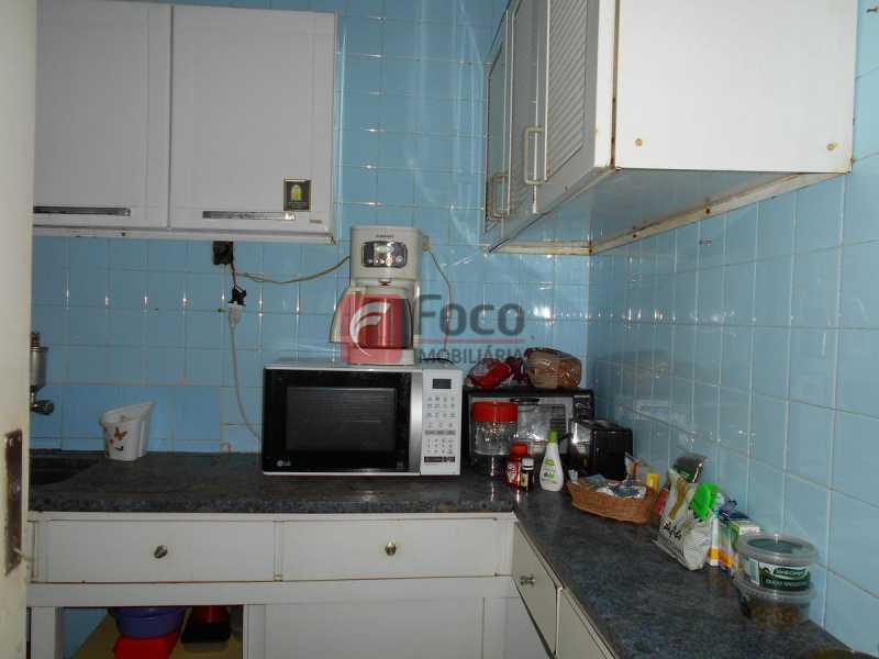 COZINHA - Apartamento À Venda - Laranjeiras - Rio de Janeiro - RJ - FLAP22438 - 16