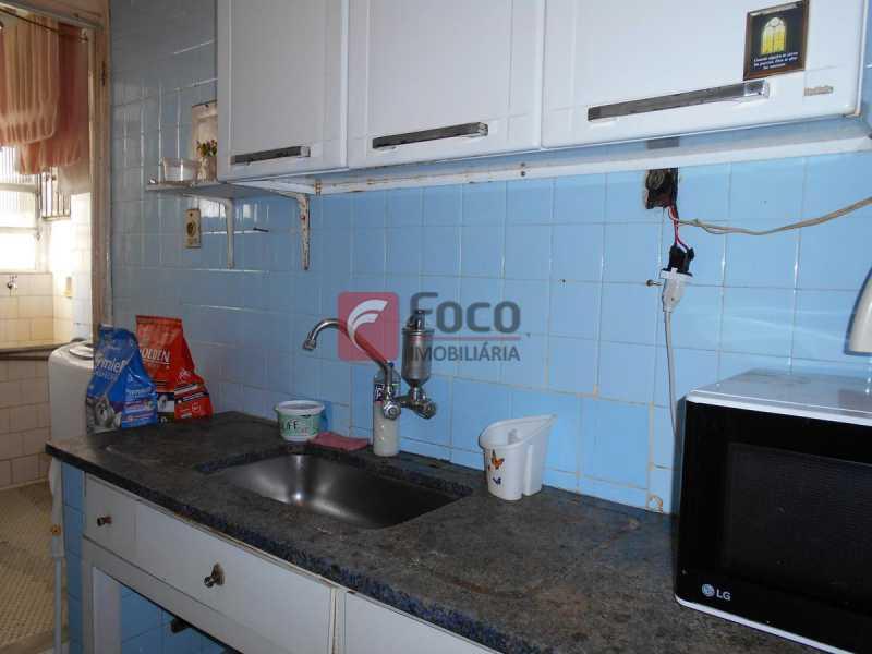 COZINHA - Apartamento À Venda - Laranjeiras - Rio de Janeiro - RJ - FLAP22438 - 17