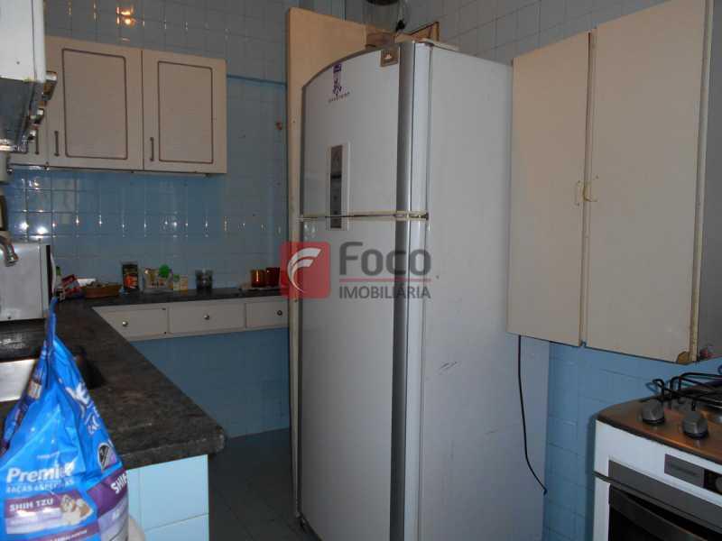 COZINHA - Apartamento À Venda - Laranjeiras - Rio de Janeiro - RJ - FLAP22438 - 18