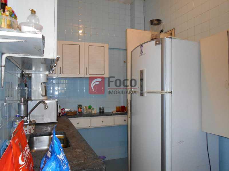 COZINHA - Apartamento À Venda - Laranjeiras - Rio de Janeiro - RJ - FLAP22438 - 19