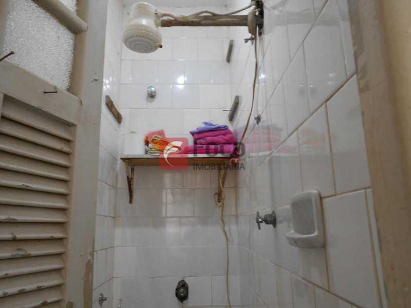 BANHEIRO EMPREGADA - Apartamento À Venda - Laranjeiras - Rio de Janeiro - RJ - FLAP22438 - 22