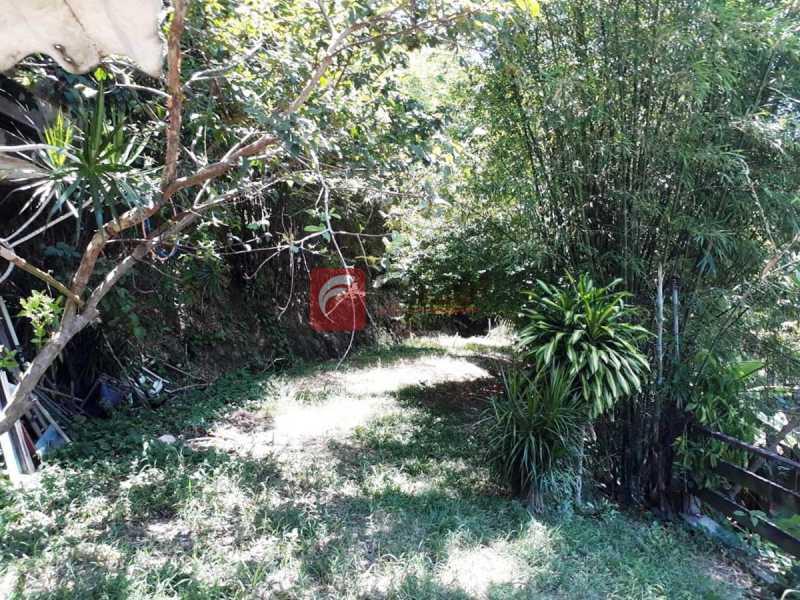 QUINTAL - Casa à venda Rua Hermenegildo de Barros,Santa Teresa, Rio de Janeiro - R$ 1.400.000 - FLCA90007 - 10