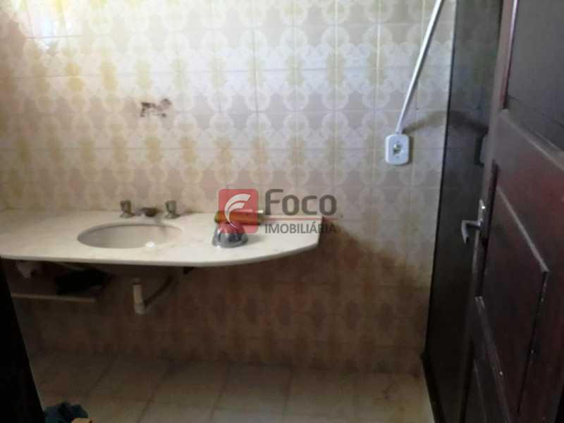 BANHEIRO CASA 1 - Casa à venda Rua Hermenegildo de Barros,Santa Teresa, Rio de Janeiro - R$ 1.400.000 - FLCA90007 - 15