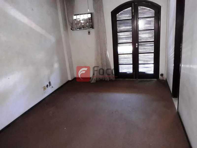 QUARTO CASA 1 - Casa à venda Rua Hermenegildo de Barros,Santa Teresa, Rio de Janeiro - R$ 1.400.000 - FLCA90007 - 6
