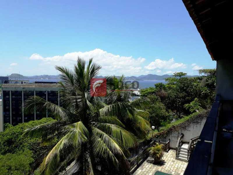 VISTA CASA 1 - Casa à venda Rua Hermenegildo de Barros,Santa Teresa, Rio de Janeiro - R$ 1.400.000 - FLCA90007 - 1