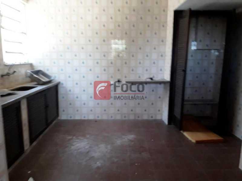 COPACOZINHA CASA 1 - Casa à venda Rua Hermenegildo de Barros,Santa Teresa, Rio de Janeiro - R$ 1.400.000 - FLCA90007 - 12