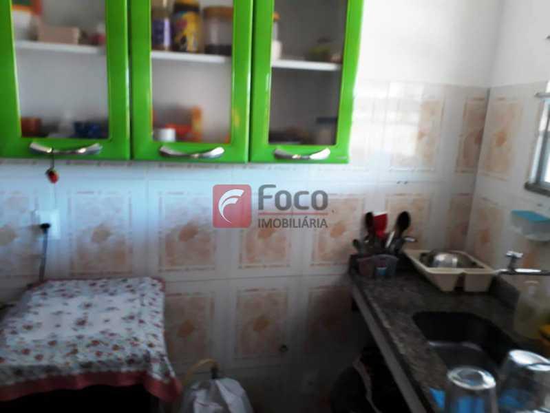 COZINHA CASA 2 - Casa à venda Rua Hermenegildo de Barros,Santa Teresa, Rio de Janeiro - R$ 1.400.000 - FLCA90007 - 26