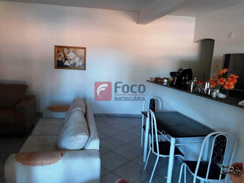 SALA 2 CAS 2 - Casa à venda Rua Hermenegildo de Barros,Santa Teresa, Rio de Janeiro - R$ 1.400.000 - FLCA90007 - 22