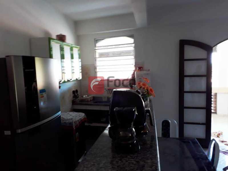 SALA 1 CASA 2 - Casa à venda Rua Hermenegildo de Barros,Santa Teresa, Rio de Janeiro - R$ 1.400.000 - FLCA90007 - 24