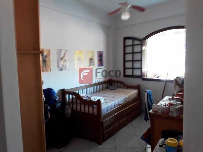 QUARTO CASA 2 - Casa à venda Rua Hermenegildo de Barros,Santa Teresa, Rio de Janeiro - R$ 1.400.000 - FLCA90007 - 25