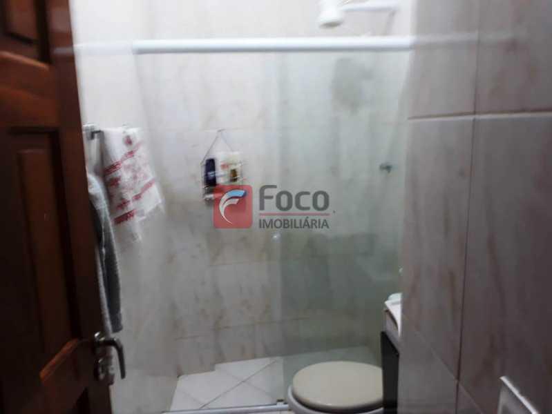 BANHEIRO CASA 2 - Casa à venda Rua Hermenegildo de Barros,Santa Teresa, Rio de Janeiro - R$ 1.400.000 - FLCA90007 - 27