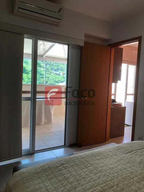 SUÍTE MASTER - Cobertura À Venda - Botafogo - Rio de Janeiro - RJ - FLCO40099 - 26