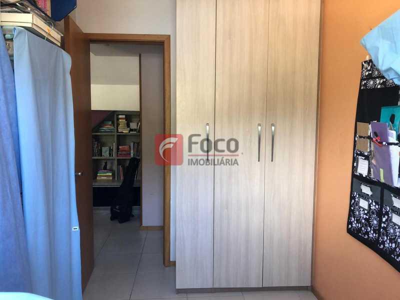 QUARTO 2 - Cobertura À Venda - Botafogo - Rio de Janeiro - RJ - FLCO40099 - 13