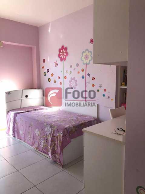 SUÍTE - Cobertura À Venda - Botafogo - Rio de Janeiro - RJ - FLCO40099 - 15