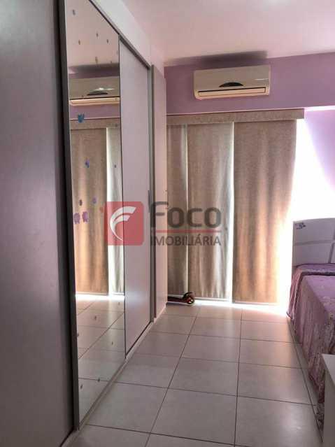 SUÍTE - Cobertura À Venda - Botafogo - Rio de Janeiro - RJ - FLCO40099 - 17