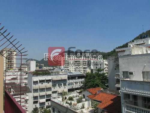 FOTO5 - Cobertura à venda Rua Desembargador Burle,Humaitá, Rio de Janeiro - R$ 2.260.000 - JC30064 - 25