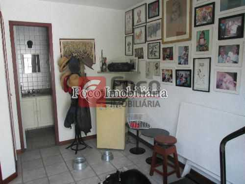 FOTO10 - Cobertura à venda Rua Desembargador Burle,Humaitá, Rio de Janeiro - R$ 2.260.000 - JC30064 - 20
