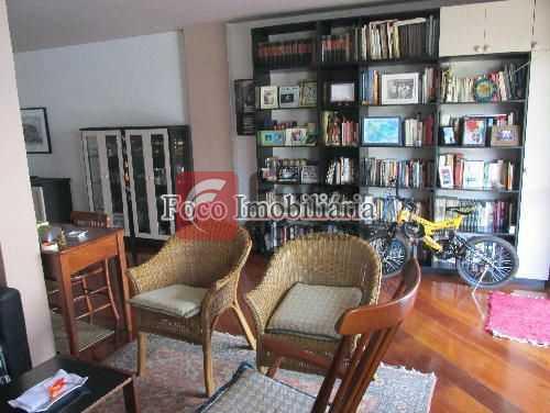FOTO11 - Cobertura à venda Rua Desembargador Burle,Humaitá, Rio de Janeiro - R$ 2.260.000 - JC30064 - 3